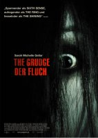 Poster: The Grudge